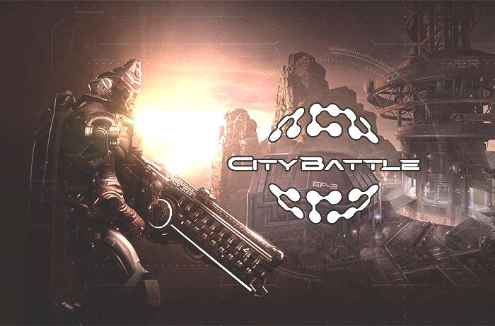 CityBattle | Virtual Earth EU