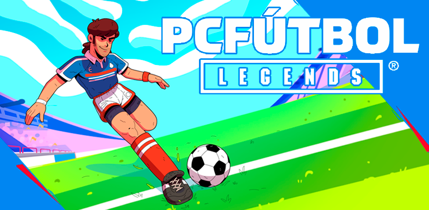 PC Fútbol Legends